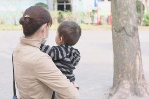 【画像】母親と子ども(育児)