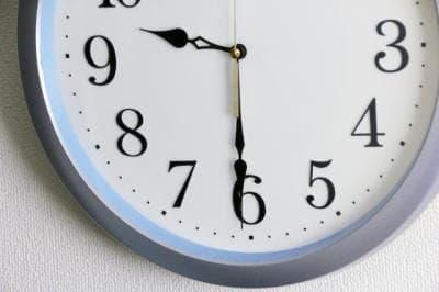 時計(オフィス)