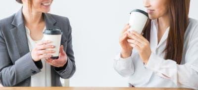 職場でのコミュニケーション